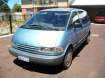 View Photos of Used 1991 TOYOTA TARAGO  for sale photo