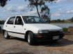 View Photos of Used 1991 DAIHATSU CHARADE CXI for sale photo