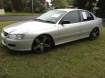 2005 HOLDEN COMMODORE in NSW