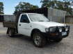 2001 HOLDEN RODEO in VIC