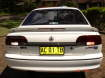 View Photos of Used 1996 HOLDEN COMMODORE  for sale photo