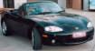 2001 MAZDA MX5 in QLD