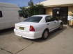 View Photos of Used 2002 MITSUBISHI MIRAGE Executive for sale photo