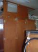 Enlarge Photo - Interior cupboard space.