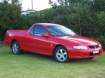 View Photos of Used 2001 HOLDEN COMMODORE VU for sale photo