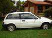 1985 HONDA CIVIC in NSW