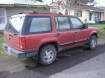 1992 FORD EXPLORER in TAS