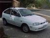 View Photos of Used 1997 FORD FESTIVA TRIO  for sale photo