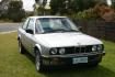 1985 BMW 318I in TAS