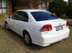 2004 HONDA CIVIC in NSW