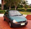 View Photos of Used 2001 FORD KA  for sale photo