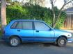 1988 HOLDEN BARINA in VIC