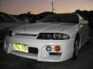 1997 NISSAN SKYLINE R33 in NSW