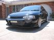 View Photos of Used 2001 MITSUBISHI LANCER  for sale photo
