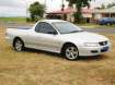 View Photos of Used 2004 HOLDEN UTE VZ for sale photo