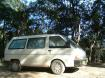 1989 NISSAN NOMAD in NSW