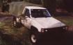 View Photos of Used 1985 TOYOTA HILUX  for sale photo