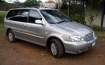 2003 KIA CARNIVAL in VIC