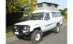 1996 TOYOTA LANDCRUISER in VIC