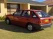 View Photos of Used 1993 HYUNDAI EXCEL  for sale photo