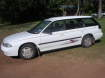 View Photos of Used 1994 SUBARU LIBERTY  for sale photo