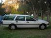 1992 FORD FALCON in NT
