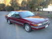 1990 FORD FAIRLANE in ACT