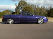 2004 FORD FALCON in NSW