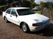 1992 FORD FAIRMONT in QLD