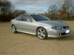 2002 HOLDEN MONARO in ACT