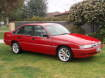 View Photos of Used 1991 HOLDEN CALAIS  for sale photo