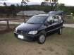 View Photos of Used 2004 HOLDEN ZAFIRA TT MY03 for sale photo