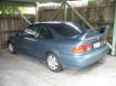 View Photos of Used 1996 HONDA CIVIC VTI for sale photo