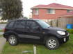 2002 TOYOTA RAV4 in VIC