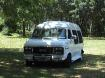 1992 GMC VANDURA 2500 in Florida