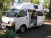 View Photos of Used 1996 TOYOTA HIACE LWB CAMPERVAN  for sale photo