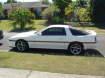 1989 TOYOTA SUPRA in QLD