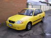 2003 HYUNDAI ACCENT in VIC