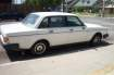 View Photos of Used 1983 VOLVO 240  for sale photo