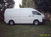 2005 TOYOTA HI ACE in NSW