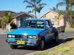 1982 DATSUN 720 in NSW