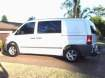 2001 MERCEDES VITO in NSW