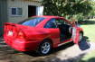 View Photos of Used 2000 MITSUBISHI LANCER GLI for sale photo
