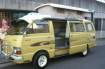 1978 TOYOTA HI ACE in NSW