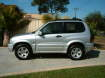 2002 SUZUKI GRAND VITARA in NSW