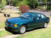 1994 BMW 318IS in QLD
