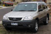 View Photos of Used 2004 MAZDA TRIBUTE Limited Sports for sale photo