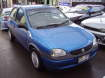 View Photos of Used 1998 HOLDEN BARINA  for sale photo