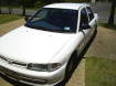 View Photos of Used 1993 MITSUBISHI LANCER  for sale photo