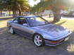 1990 HONDA PRELUDE in VIC